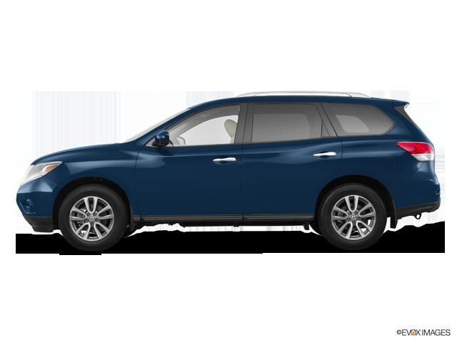 Used 2016 Nissan Pathfinder in Fairfield, CA