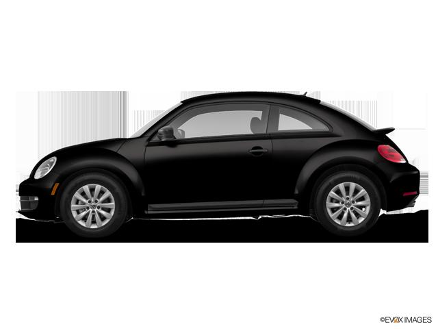 Used 2016 Volkswagen Beetle Coupe in Coopersburg, PA