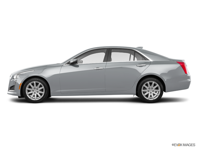 Used 2016 Cadillac CTS  in Granbury, TX