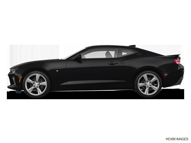 Used 2016 Chevrolet Camaro in Waycross, GA