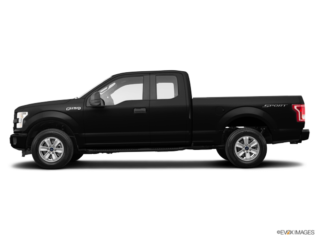 Used 2016 Ford F-150 in , SC
