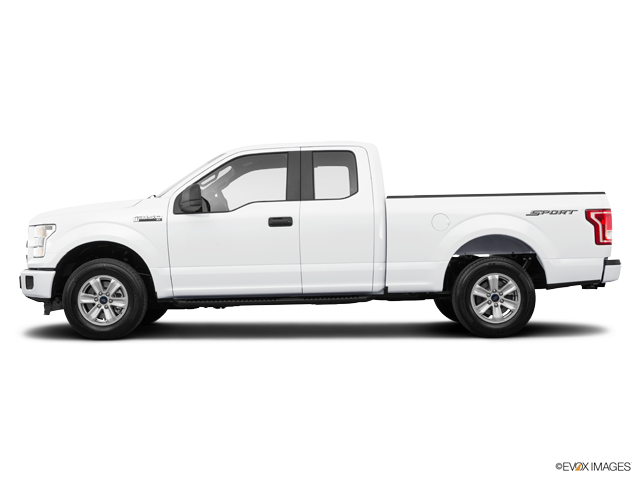 Used 2016 Ford F-150 in Dothan & Enterprise, AL