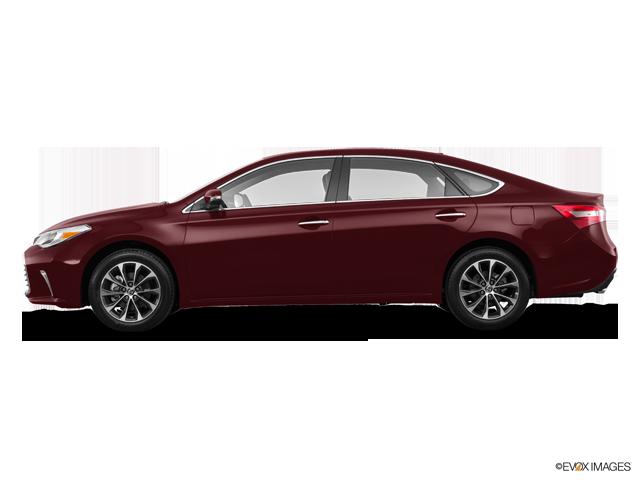 2016 Toyota Avalon 4dr Sdn XLE Plus