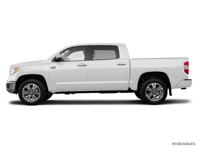 Used 2016 Toyota Tundra in Hickory, NC