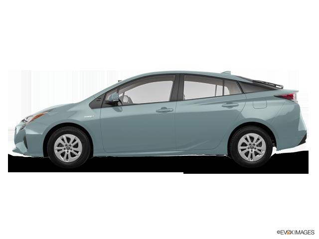2016 Toyota Prius STD