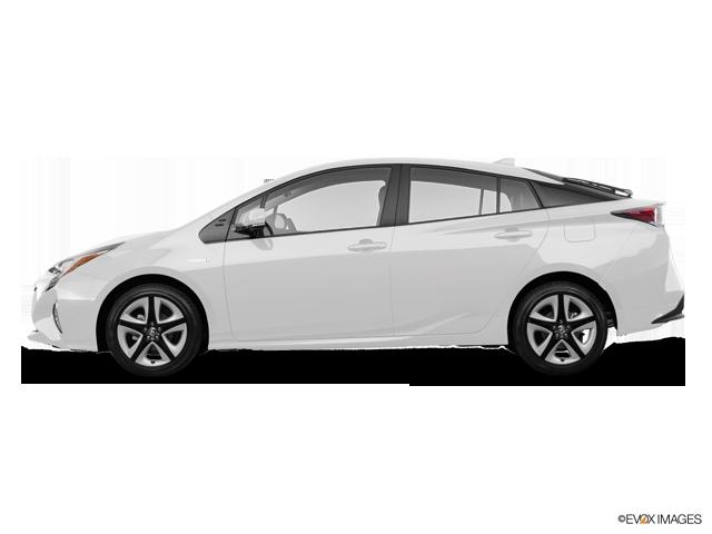 2016 Toyota Prius 5dr HB Four Touring