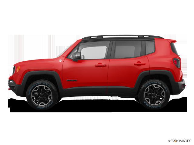 Used 2016 Jeep Renegade in Tulsa, OK