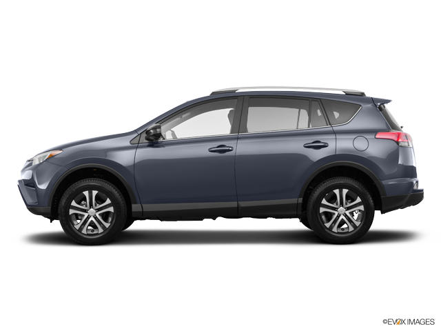 Used 2016 Toyota RAV4 in Greenville, MS