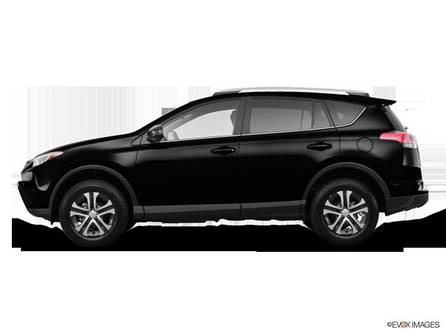 Used 2016 Toyota RAV4 in Scottsboro, AL