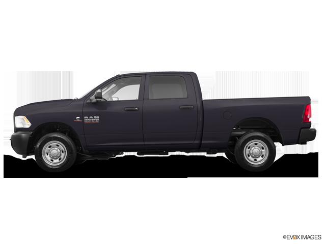 Used 2016 Ram 2500 in Madison, GA
