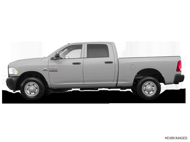 Used 2016 Ram 2500 in Fort Payne, AL