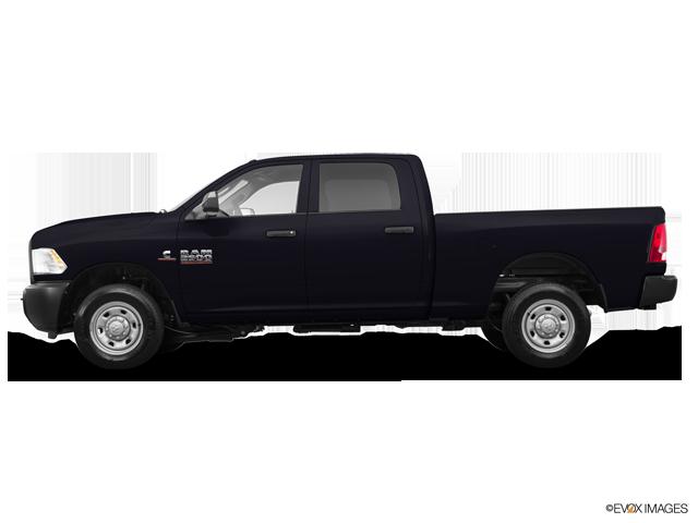 Used 2016 Ram 2500 in Daphne, AL
