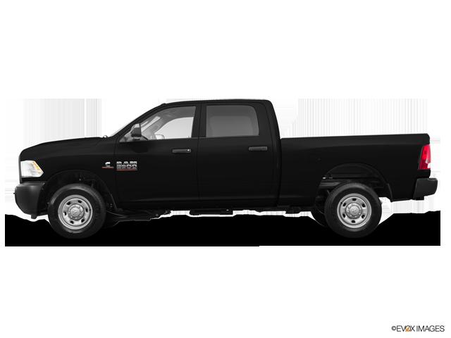 2016 Ram 2500 Big Horn Crew Cab