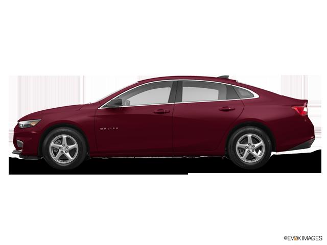 Used 2016 Chevrolet Malibu in Oxford, AL