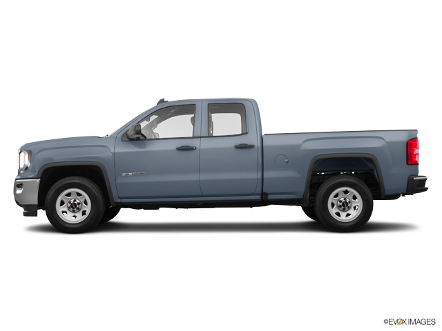 Used 2016 GMC Sierra 1500 in Alamogordo, NM