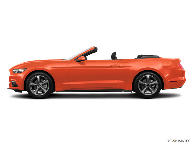 Used 2016 Ford Mustang in Indianapolis, IN