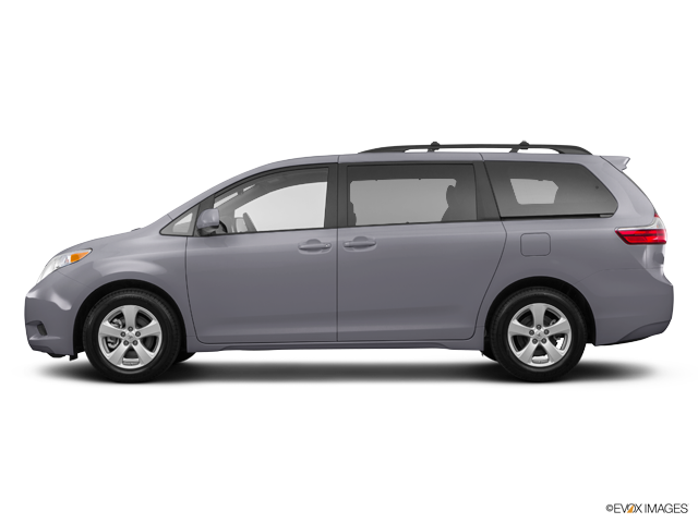 Used 2016 Toyota Sienna in Burleson, TX