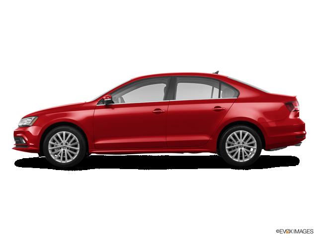 2016 Volkswagen Jetta Sedan 1.8T SEL