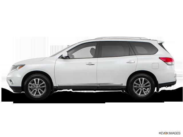 Used 2016 Nissan Pathfinder in Alamagordo, NM