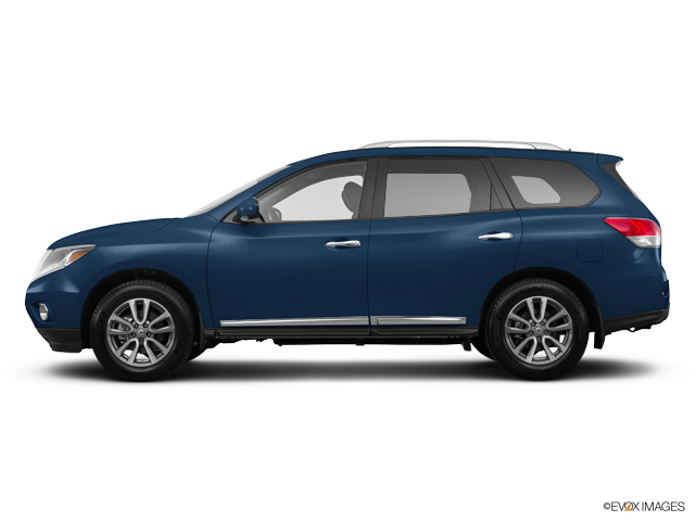 Used 2016 Nissan Pathfinder in Jefferson City, MO