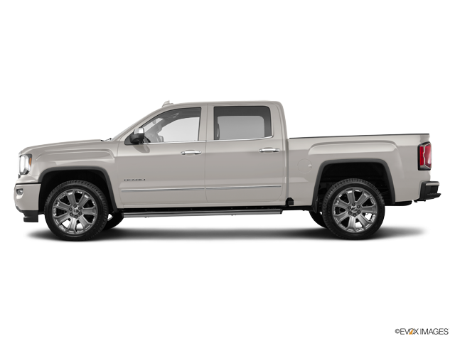 Used 2016 GMC Sierra 1500 in New Iberia, LA