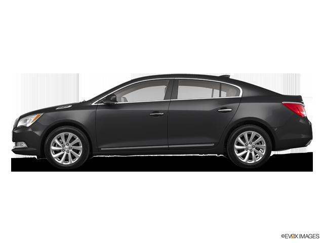 Used 2016 Buick LaCrosse in Johnson City, TN