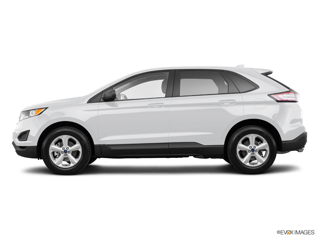 Used 2016 Ford Edge in Daphne, AL