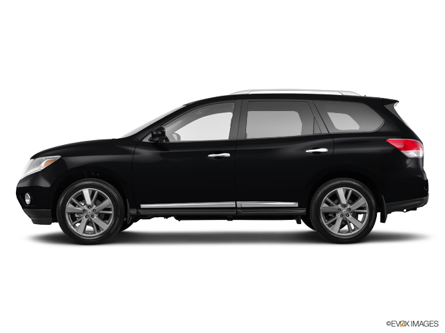 Used 2016 Nissan Pathfinder in St. Francisville, New Orleans, and Slidell, LA