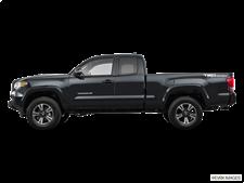 2016 Toyota Tacoma TRD Off Road