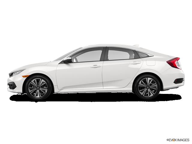 Used 2016 Honda Civic Sedan in Ontario, Montclair & Garden Grove, CA