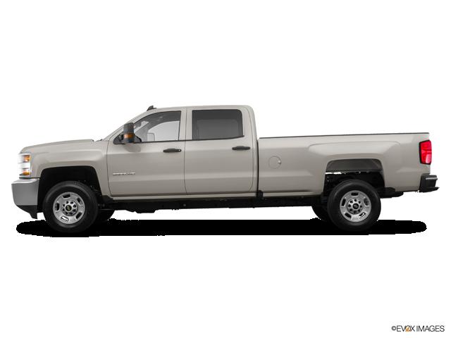 Exceptional Used 2016 Chevrolet Silverado 2500HD In Gallup, NM