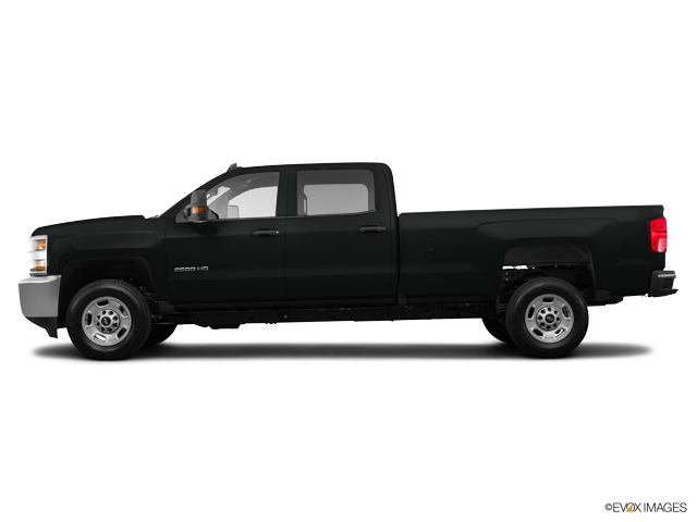 Used 2016 Chevrolet Silverado 2500HD in Lake City , FL