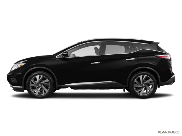 Used 2016 Nissan Murano in Fairfield, CA