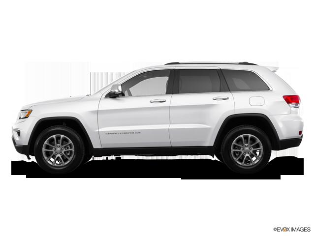 Used 2016 Jeep Grand Cherokee in Owasso, OK