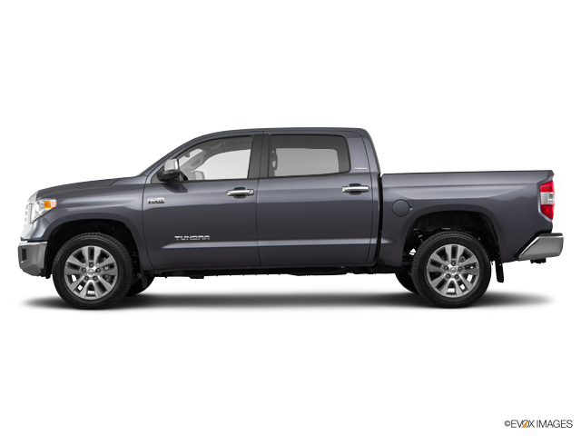 Used 2016 Toyota Tundra in Paducah, KY