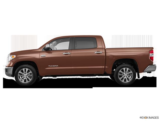 2016 Toyota Tundra LMT
