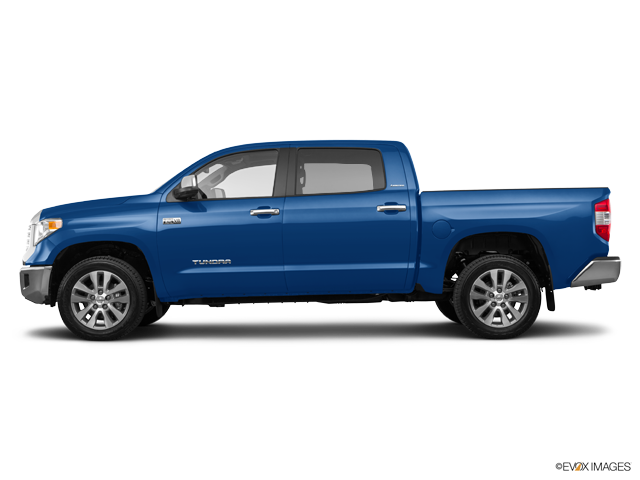 2016 Toyota Tundra CrewMax 5.7L V8 6-Spd AT LTD
