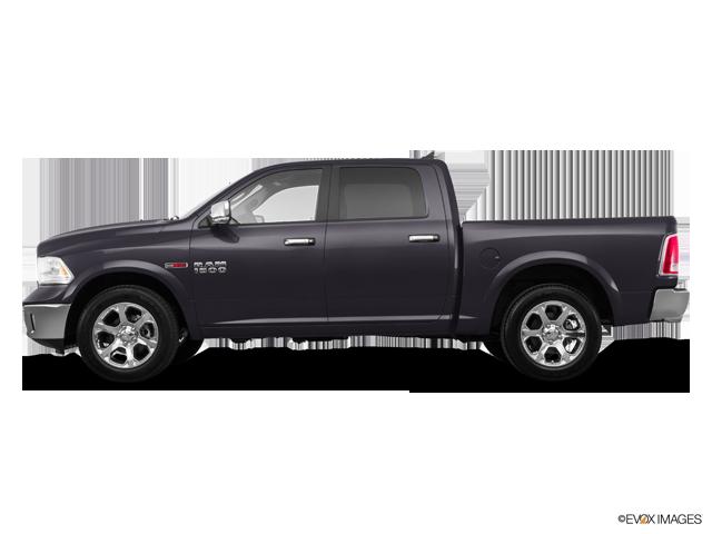 2016 RAM 1500 Longhorn