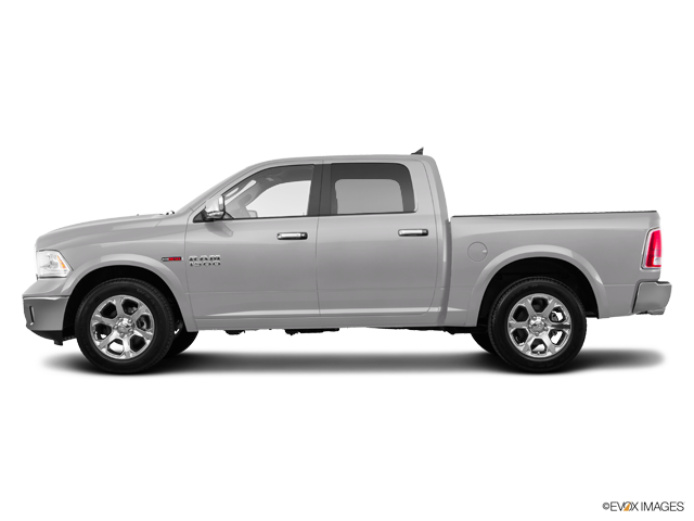 Used 2016 Ram 1500 in Baxley, GA