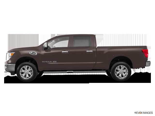 Used 2016 Nissan Titan XD in Fort Payne, AL