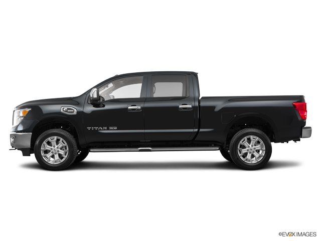 Used 2016 Nissan Titan XD in Tifton, GA