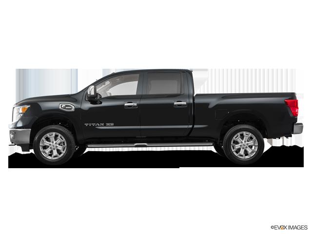 Used 2016 Nissan Titan XD in Houston, TX