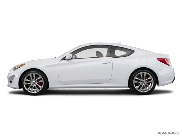 Used 2016 Hyundai Genesis Coupe in Medford, OR