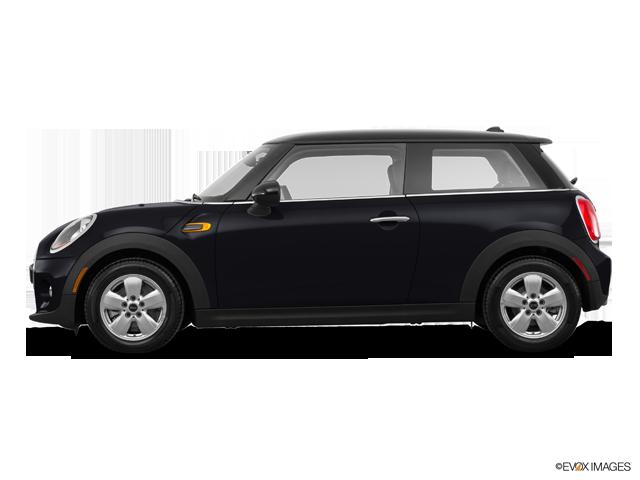 2016 MINI Cooper Hardtop 2DR HB
