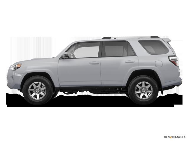 2016 Toyota 4Runner CUS