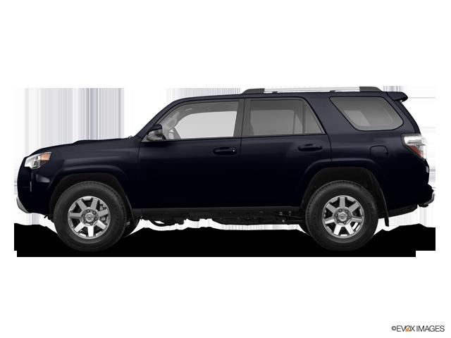2016 Toyota 4Runner Trail