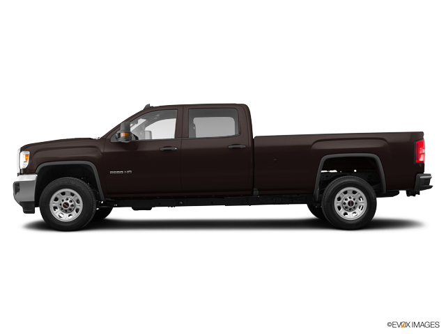 Used 2016 GMC Sierra 2500HD in New Iberia, LA