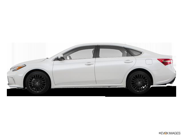 2016 Toyota Avalon Touring