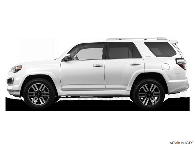 2016 Toyota 4Runner 4WD 4dr V6 Limited