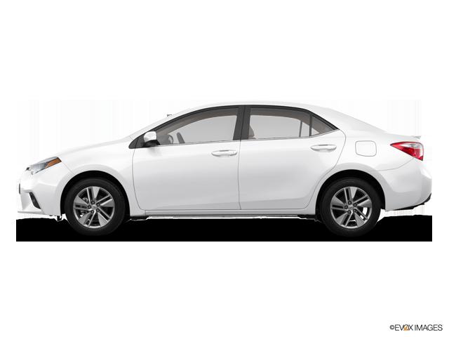 2016 Toyota Corolla LE ECO Plus
